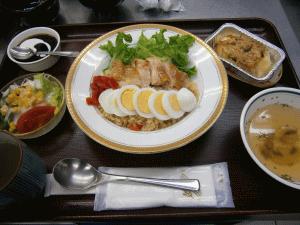 アローンズ大阪の食事付き賃貸
