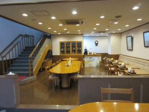 東三国 食堂完備賃貸 アローンズ大阪
