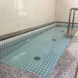 大浴場 アローンズ大阪