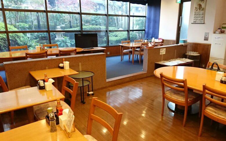 アローンズ大阪 食事メニューページ
