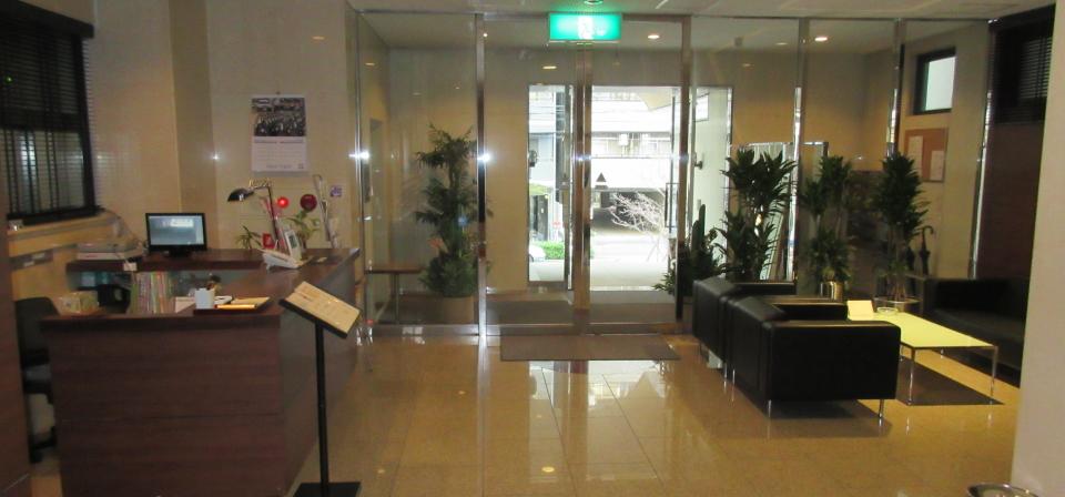 アローンズ大阪 御堂筋線の家具付き賃貸